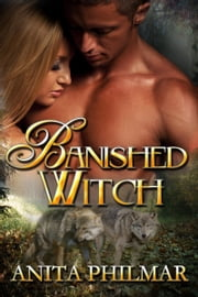 Banished Witch ebook by Anita Philmar