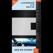 Audio Bible - New Century Version, NCV: New Testament - Audio Bible audiobook by Thomas Nelson
