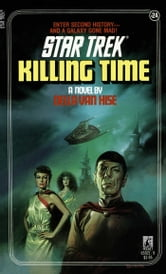 Killing Time ebook by Della Van Hise