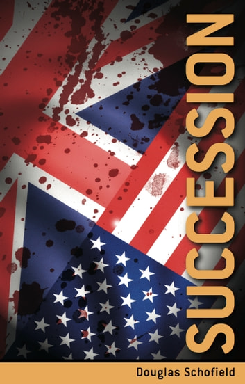Succession ebook by Douglas Schofield