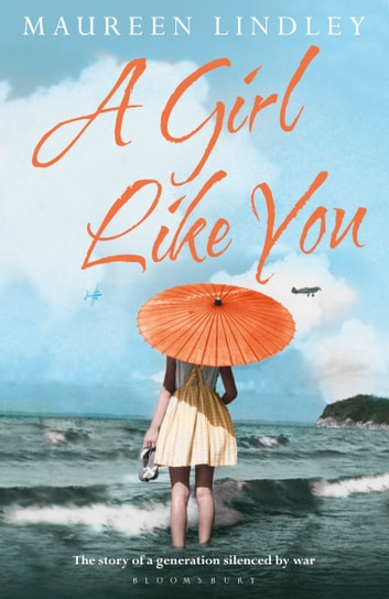 A Girl Like You ebook by Maureen Lindley