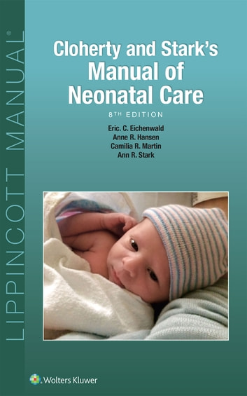 Manual c ebook array cloherty and stark u0027s manual of neonatal care ebook by anne r hansen rh fandeluxe Choice Image