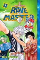 Rave Master - Volume 7 ebook by Hiro Mashima