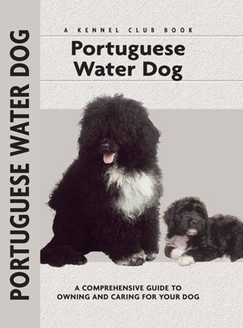 Portuguese Water Dog ebook by Paolo Correa