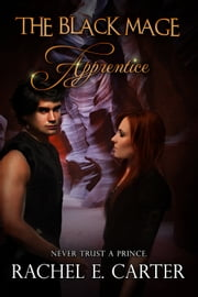 Apprentice ebook by Rachel E. Carter