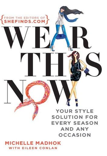 Wear This Now ebook by Michelle Madhok