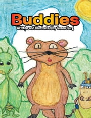 Buddies ebook by Susan Burg