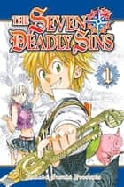 The Seven Deadly Sins ebook by Nakaba Suzuki