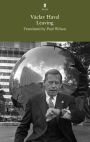 Leaving ebook by Vaclav Havel