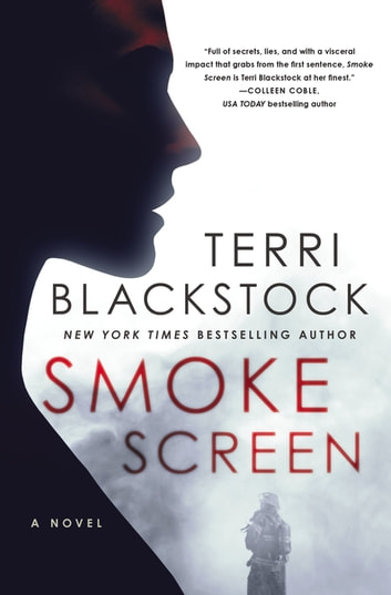 Smoke Screen ebook by Terri Blackstock