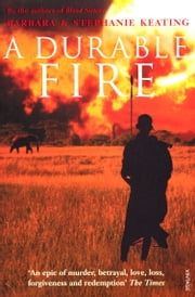 A Durable Fire ebook by Barbara Keating,Stephanie Keating