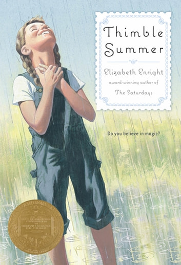 Thimble Summer eBook by Elizabeth Enright