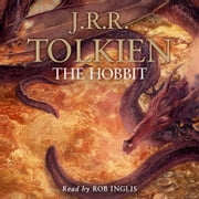 The Hobbit Áudiolivro by J. R. R. Tolkien