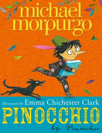 Pinocchio ebook by Michael Morpurgo