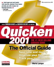 Quicken 2001: The Official Guide ebook by Langer, Maria