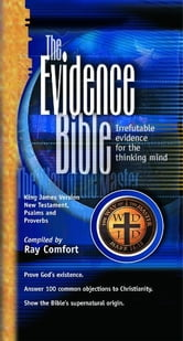 Evidence Bible NT ebook by Comfort, Ray