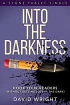 Into The Darkness - Hook Your Readers ebook by David Wright