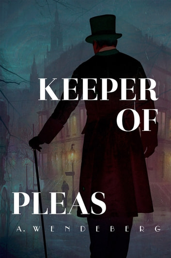 Keeper of Pleas ebook by Annelie Wendeberg