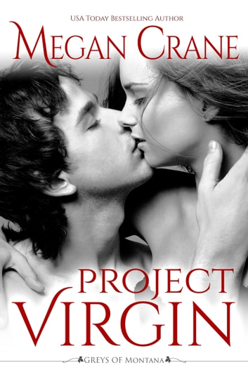 Project Virgin ebook by Megan Crane