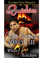 White Christmas ebook by Marilyn Lee