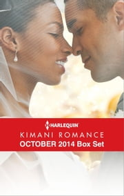 Harlequin Kimani Romance October 2014 Box Set - Sweet Silver Bells\Eve of Passion\Love by Design\Take Me in Your Arms ebook by Rochelle Alers,A.C. Arthur,Lisa Watson,Judy Lynn Hubbard