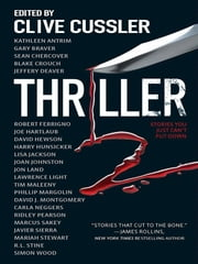 Thriller 2: Stories You Just Can't Put Down ebook by International Thriller Writer Inc.