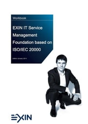 EXIN IT Service Management Foundation based on ISO/IEC20000 ebook by Garrido, Victoriano Gomez