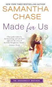 Made for Us ebook by Samantha Chase