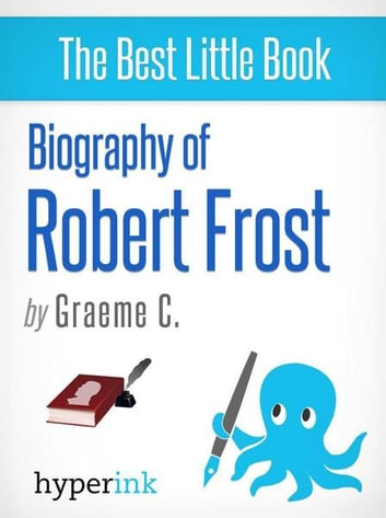 a biography of robert frost Fire and ice by robert frost some say the world will end in fire some say in ice from what ive tasted of desire i hold with those who favor fire but if it had to.
