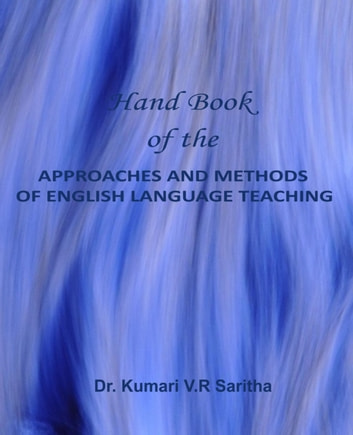 Book Approaches And Methods In Language Teaching