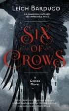 Six of Crows - Book 1 ebook by The Language of Thorns Leigh Bardugo