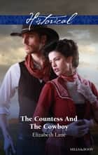 The Countess And The Cowboy ebook by