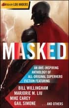 Masked ebook by Lou Anders