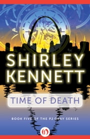 Time of Death ebook by Shirley Kennett