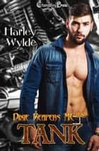 Tank ebook by Harley Wylde, Jessica Coulter Smith