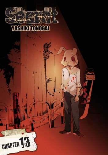 Secret, Chapter 13 ebook by Yoshiki Tonogai