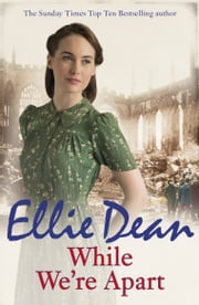 While We're Apart ebook by Ellie Dean