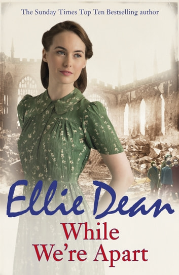 While We're Apart - Cliffehaven 8 ebook by Ellie Dean