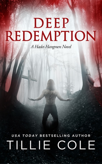 Deep Redemption ebook by Tillie Cole