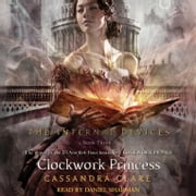 Clockwork Princess audiobook by Cassandra Clare