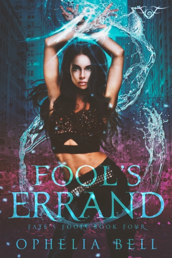 Fool's Errand ebook by Ophelia Bell