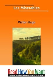 Les Miserables ebook by Hugo, Victor