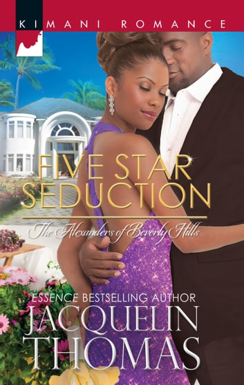 Five Star Seduction ebook by Jacquelin Thomas