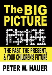 The Big Picture - The Past, The Present, & Your Children's Future ebook by Peter W. Hauer