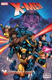 X-Men: X-Cutioner's Song ebook by Scott Lobdell,Peter David,Fabian Nicieza