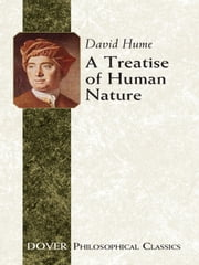 A Treatise of Human Nature ebook by David Hume