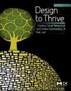 Design to Thrive ebook by Tharon Howard