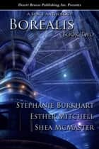 Borealis: A Space Anthology - Borealis, #2 ebook by Stephanie Burkhart, Esther Mitchell, Shea McMaster