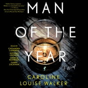 Man of the Year audiobook by Caroline Louise Walker