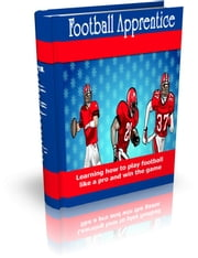 Football Apprentice ebook by Anonymous